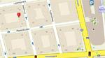 Mapa provozovny